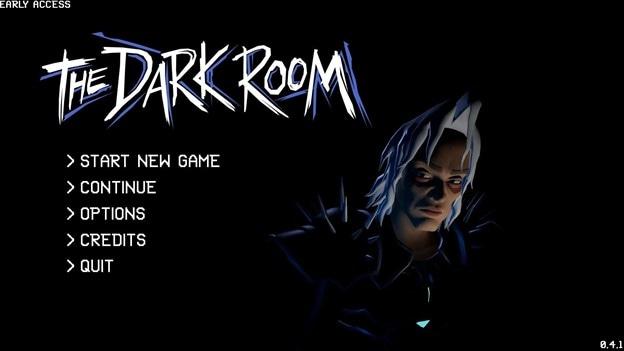 the-dark-room-poster