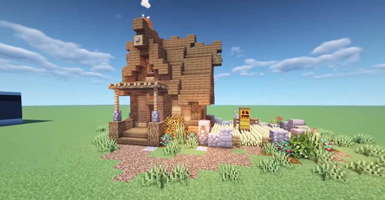 the-farmer-house-poster
