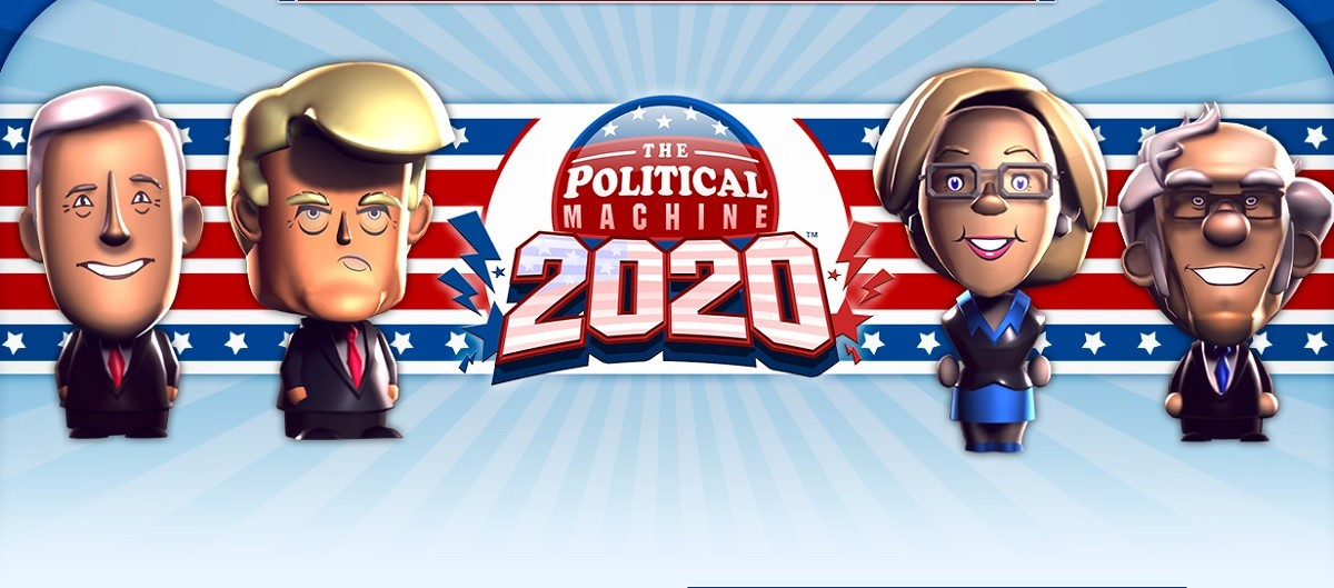the-political-machine-2020-poster