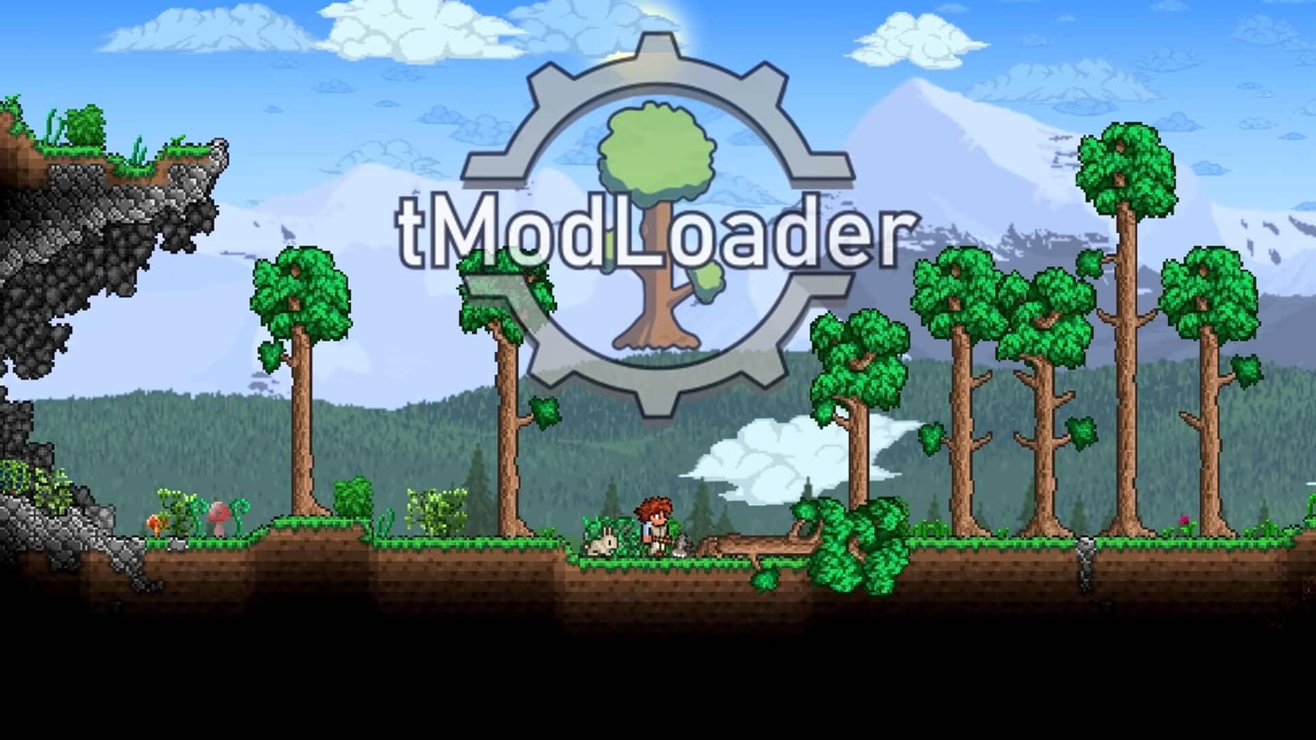 tmodloader-poster