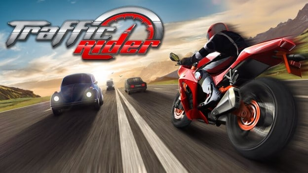 traffic-rider-poster
