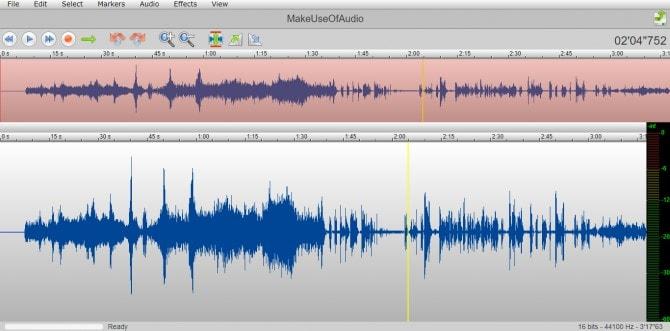 estação de trabalho de áudio digital gratuito