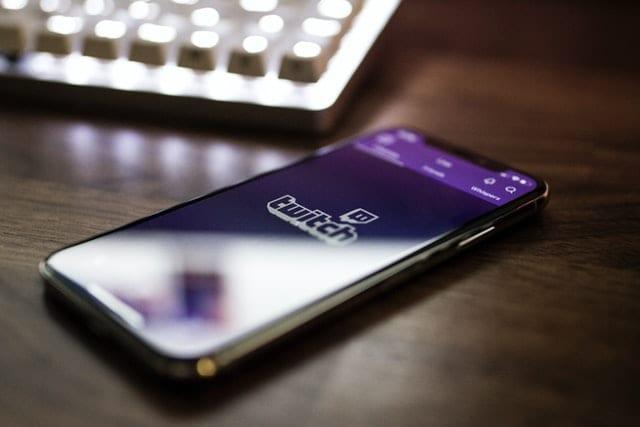 Twitch Name Generator