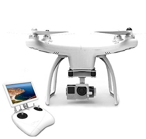 upair one drone with 4k camera bundle