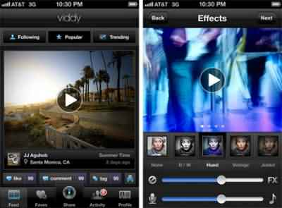 iphone video editing apps