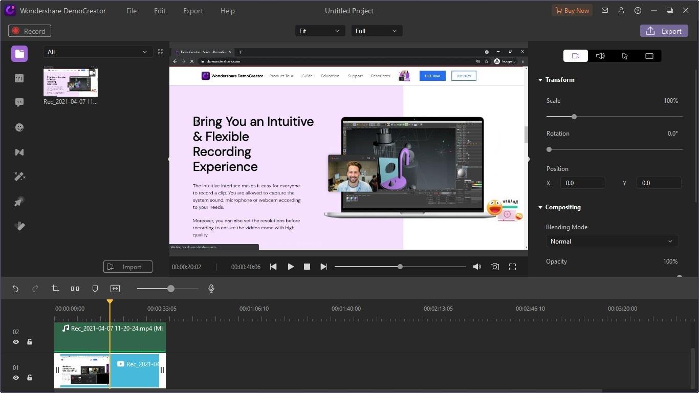 video-edit-demo