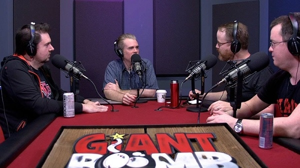 Video Game Podcast 2