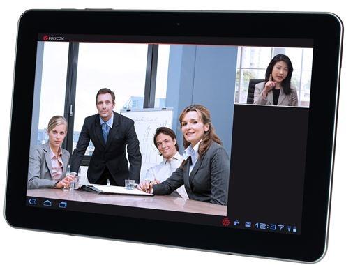 video presence