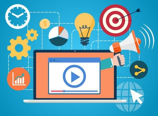 video work well video content marketing