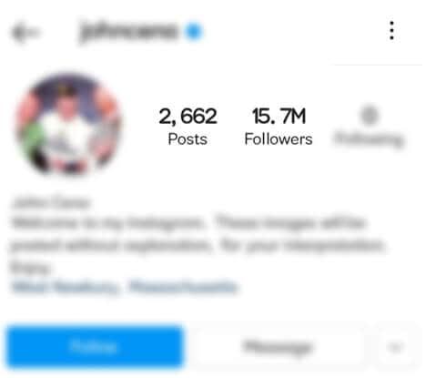 Visit  Instagram Profile