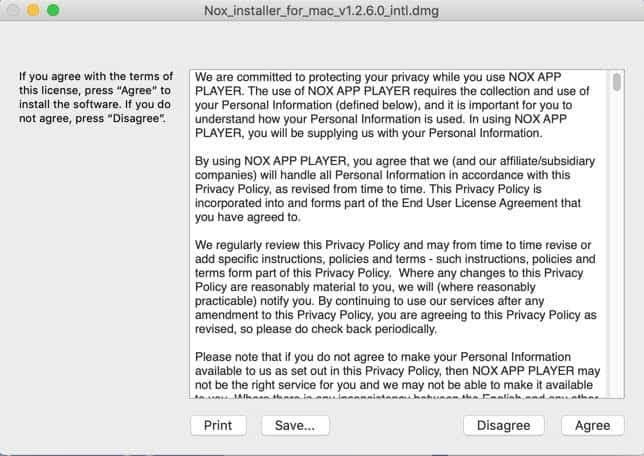 download noxplayer