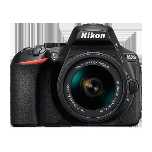 Canon D5600