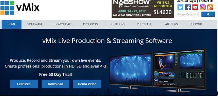 10 Best twitch streaming software you should know