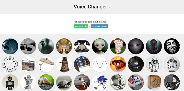 free voice changer for discord