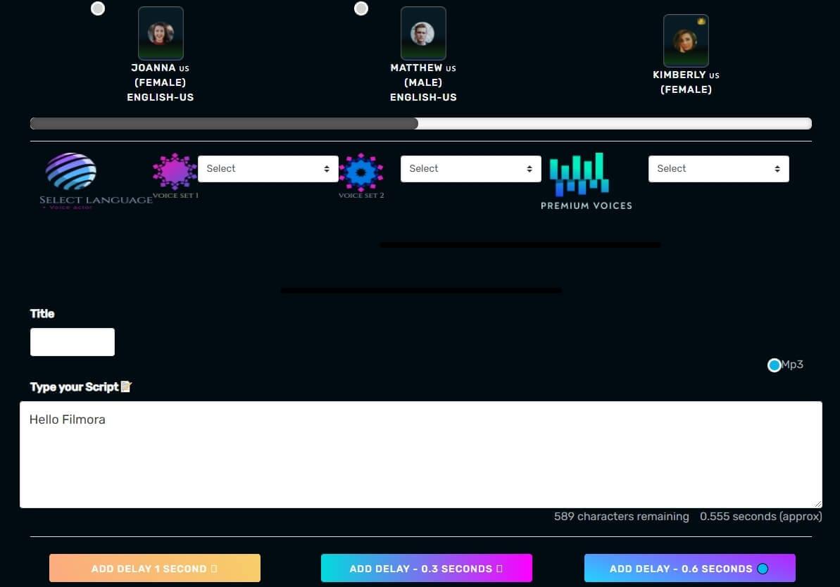 VoiceoverMaker.com