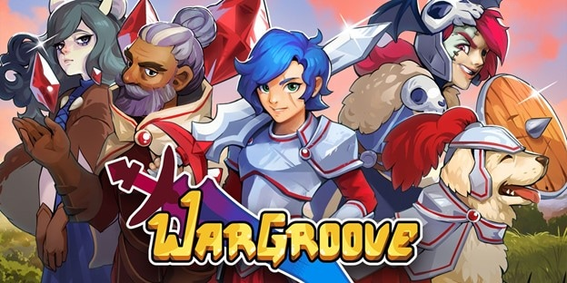 wargroove-poster