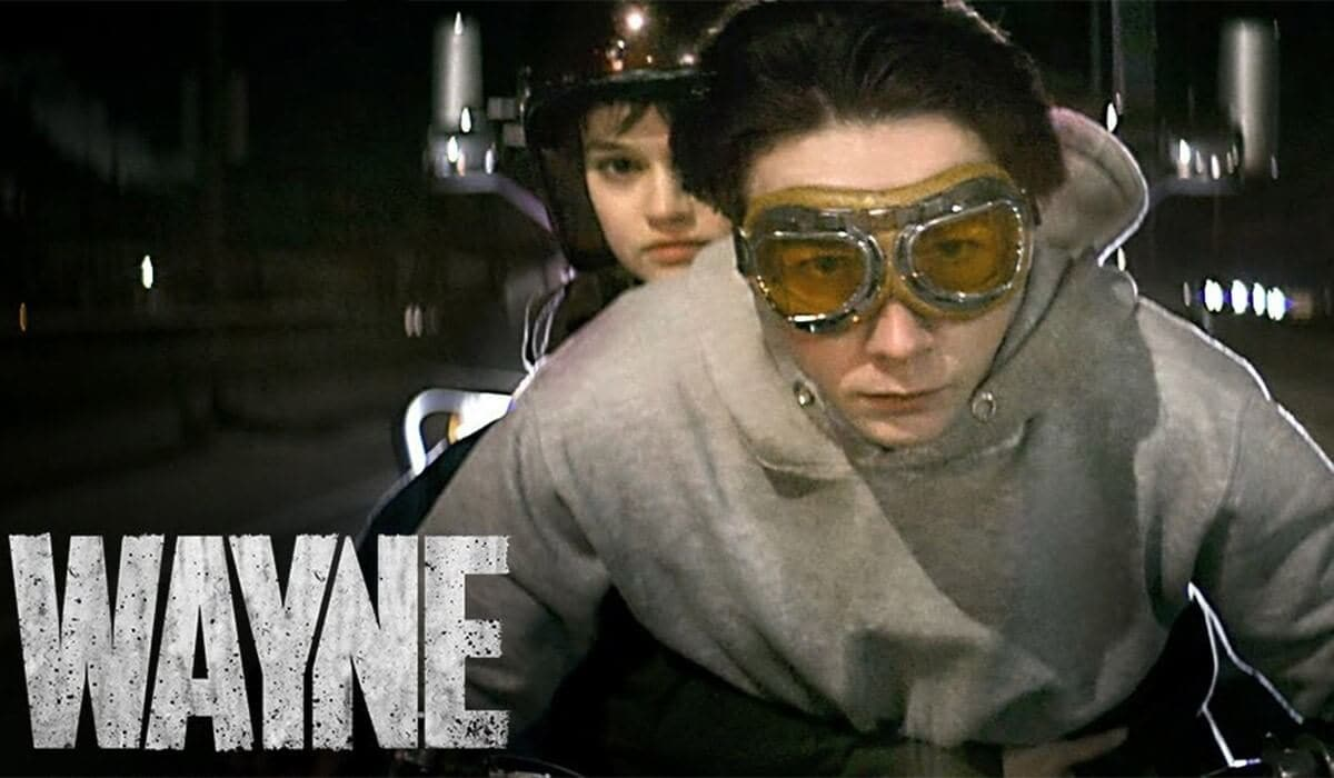 Wayne Series