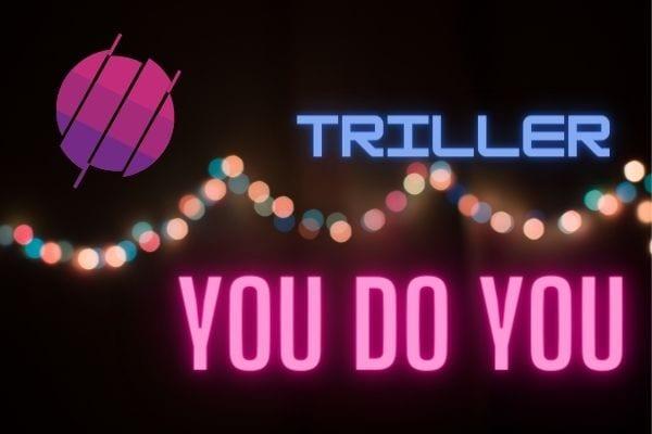 Qué es Triller