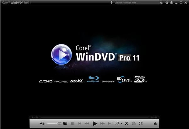 Best Free and Paid Blu-ray Video Player Software for PC&Mac