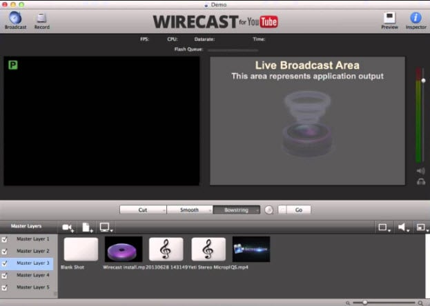 free live streaming software for mac