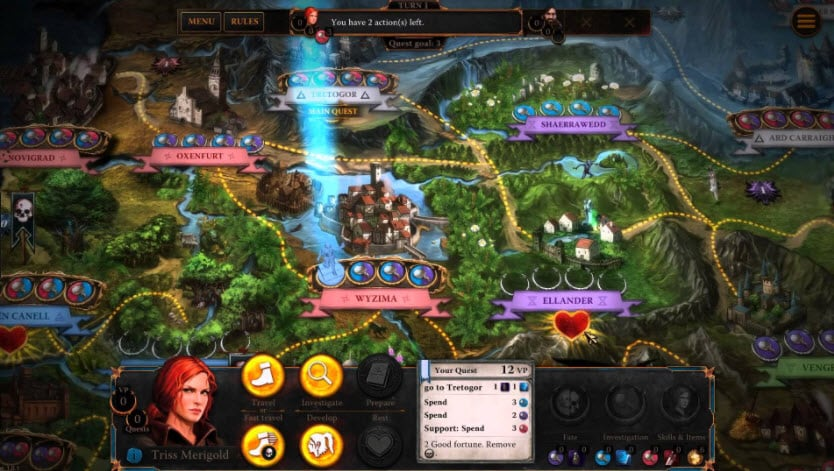 witcher-adventure-game