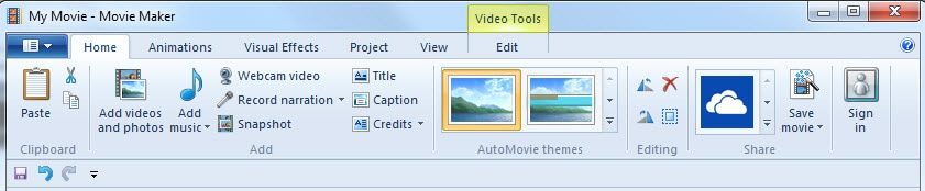 Video Editing -2