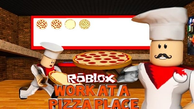 work-at-a-pizza-place