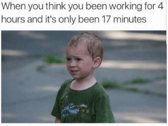 10 Best Work Memes To Have Fun In Work Days