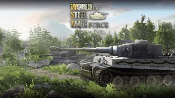 world-of-steel-tank-force-poster