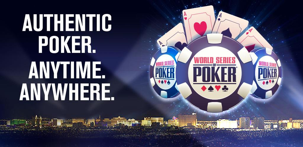 world-series-of-poker-wsop-texas-holdem