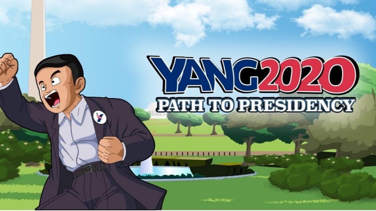 yang2020-path-to-presidency-poster