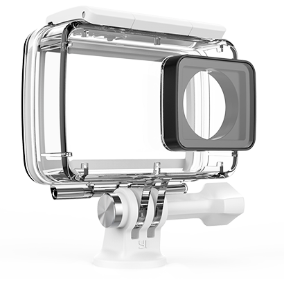 Yi 4K Action Camera original Waterproof Case
