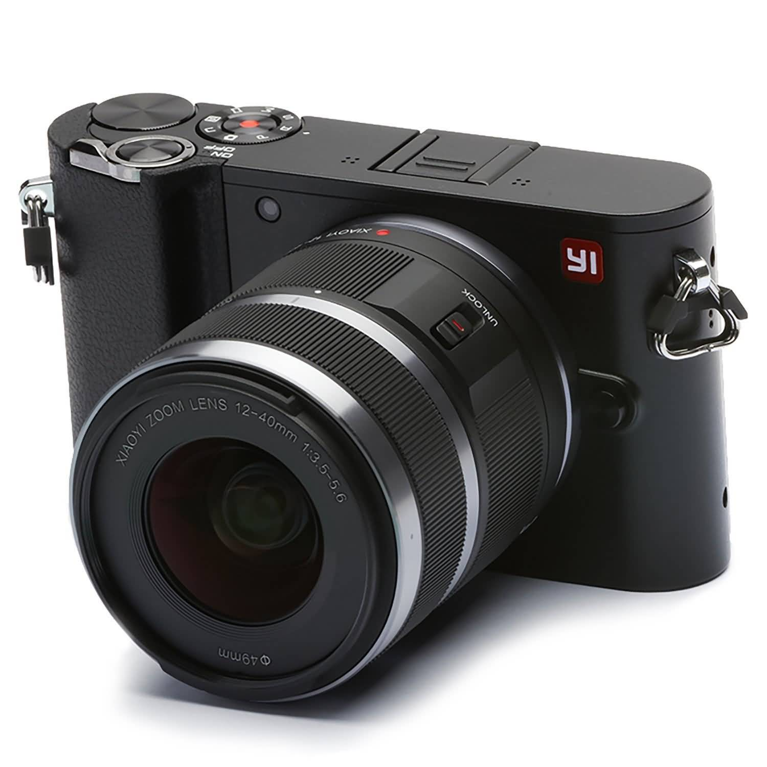 yi-m1-mirrorless
