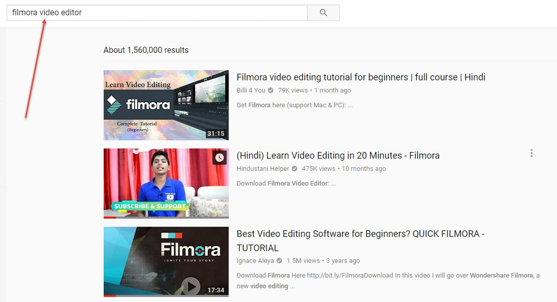 YouTube SEO Guide: How to Improve Search Rankings For Your