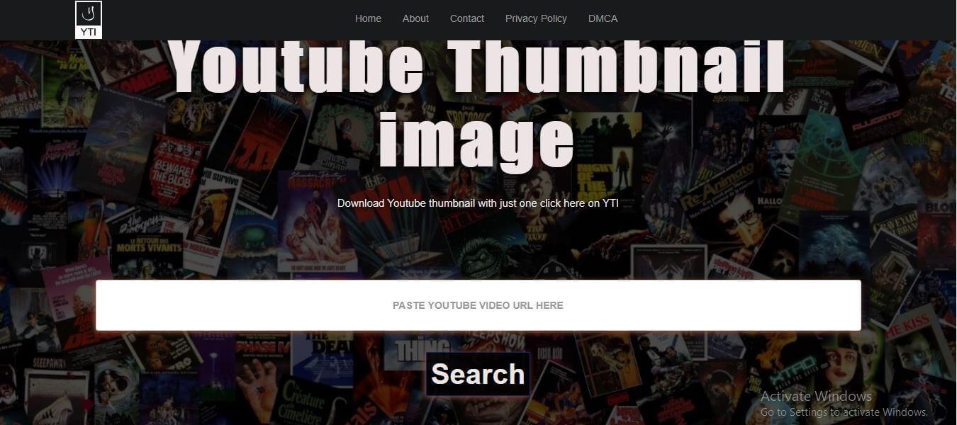 youtube thumbnail image tool