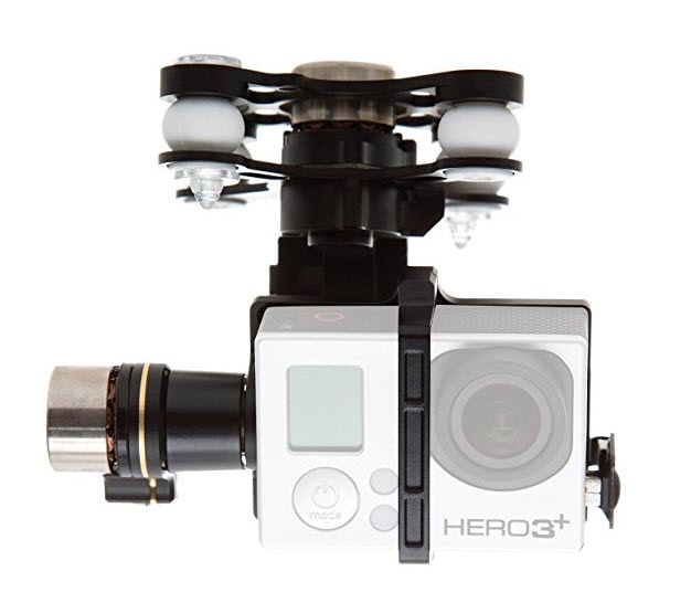 zenmuse h3 for dji phantom