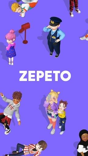 Zepeto Animoji App