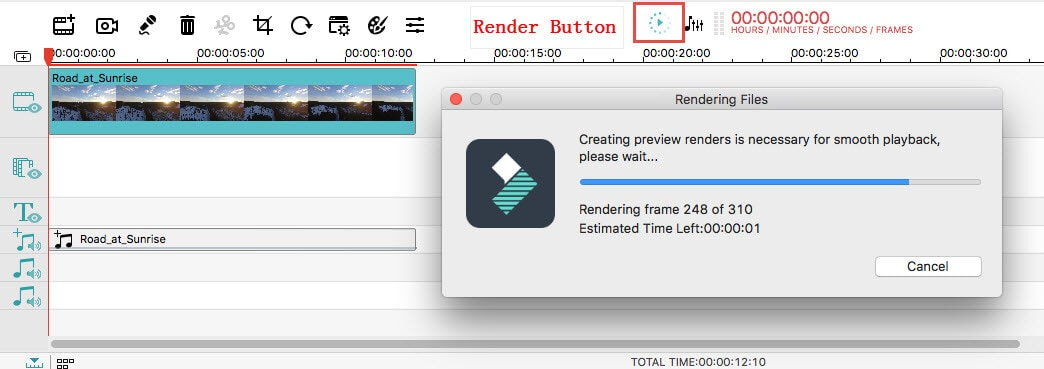 render-timeline