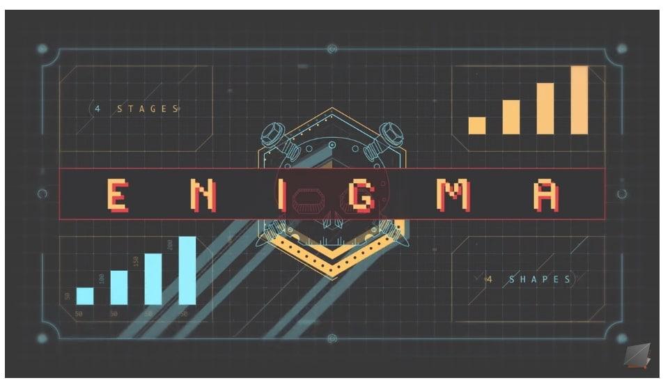 Animography Enigma