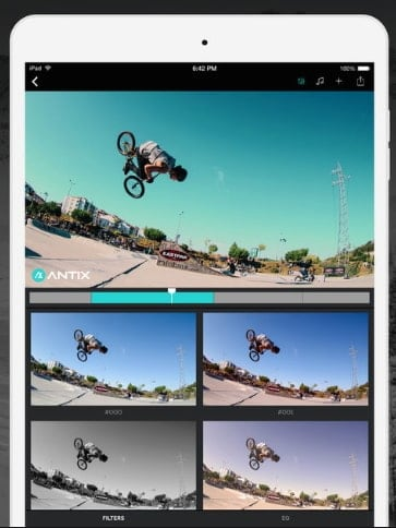 Top 10 Best GoPro Editing Apps for iPhone and Android Phone