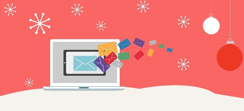 Email Holiday Marketing