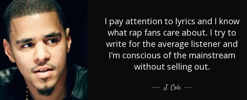Lyrics matters when choosing music for video