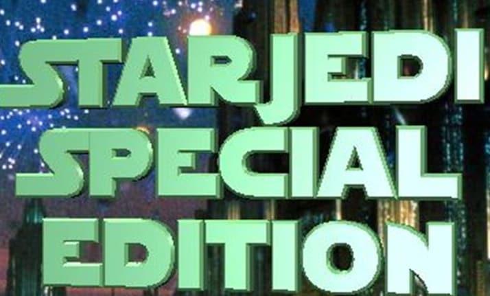 Star Jedi Special Edition