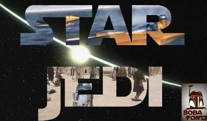Star Jedi