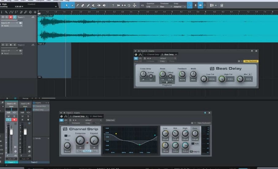 8 Best Music Production Software for Mac and Windows