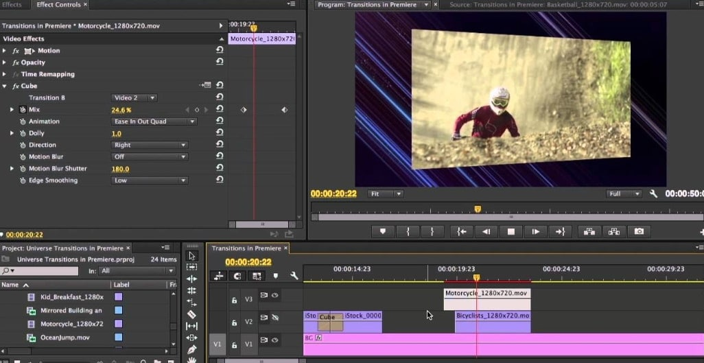 Top 15 Adobe Premiere Plugins for Different Effects and Transitions