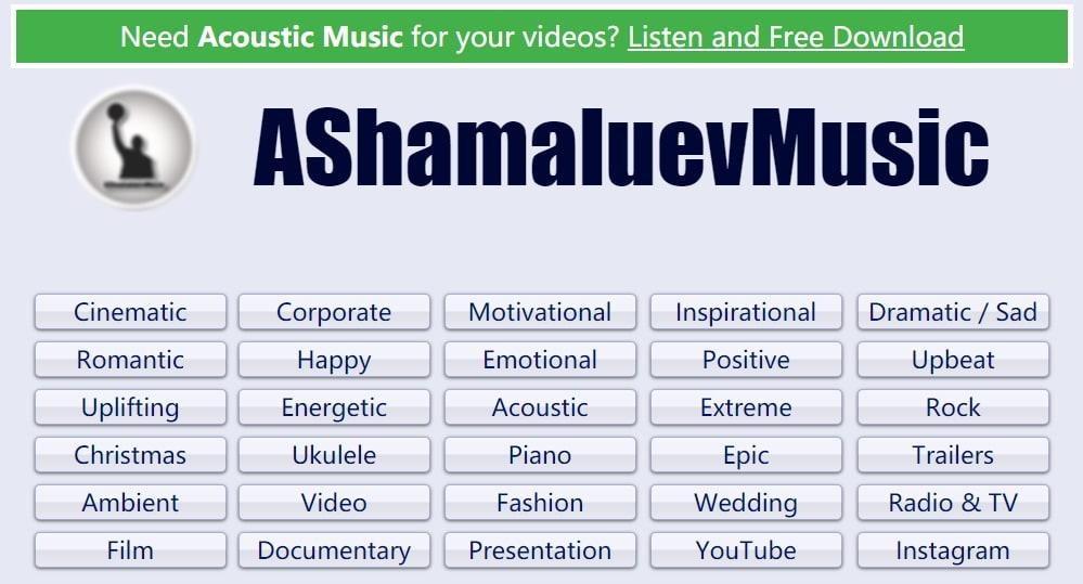 musica corporativa gratis