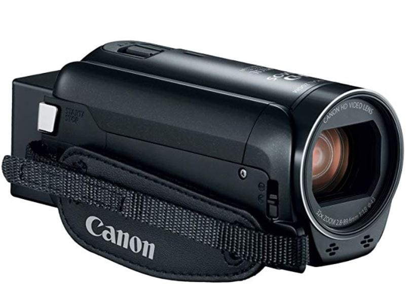 Camcorder Canon R800