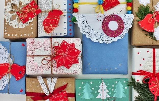 Confezioni Regalo di Natale