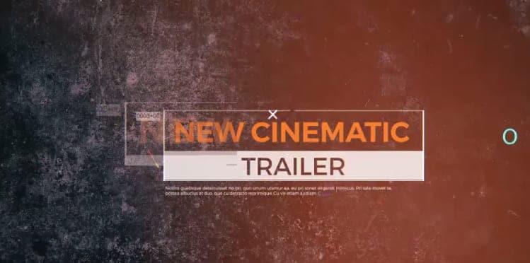 Trailer cinematográfico